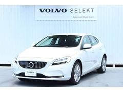 ボルボ V40T3 インスクリプション 未使用車8/12まで限定価格