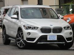 BMW X1xDrive 18d xライン アーバニスタ西日本限定車