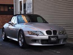 BMW Z3ロードスター2.8