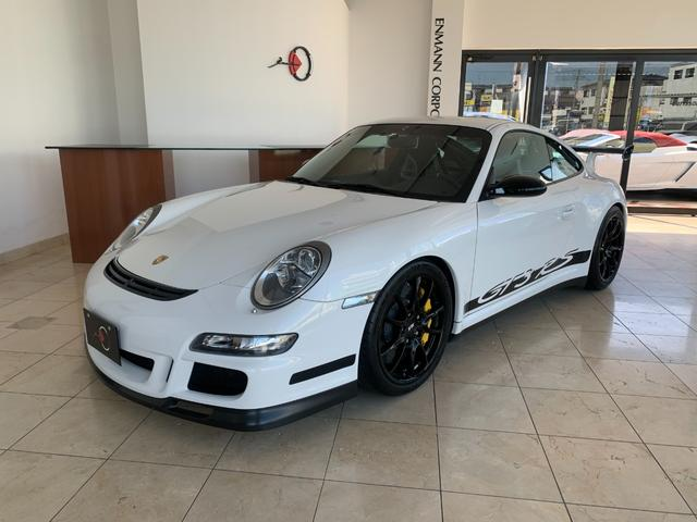 911 911GT3RS /Sクロノ/PCCB/クラブスポーツPKG