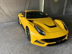 フェラーリ F12ベルリネッタNOVITEC ROSSO N−Largo 781Hp