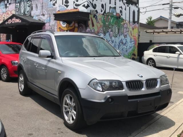 BMW 2.5i