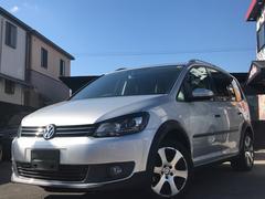 VW ゴルフトゥーランクロストゥーラン 純正ナビ 地デジ Bカメラ ETC AW