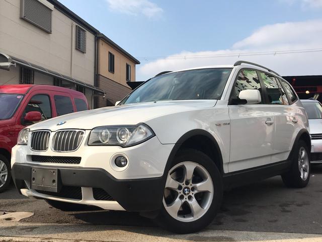 BMW 2.5si ワンオーナー ナビ ETC