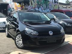 VW ゴルフヴァリアントTSI トレンドライン 社外ナビ Bカメラ ETC