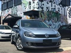VW ゴルフTSIハイライン 社外ナビ 地デジ
