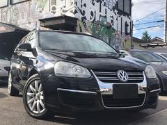 VW ゴルフヴァリアントTSI コンフォートライン ナビ Bカメラ AW ワンオーナ