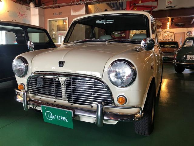 「ローバー」「ローバー MINI」「セダン」「奈良県」の中古車