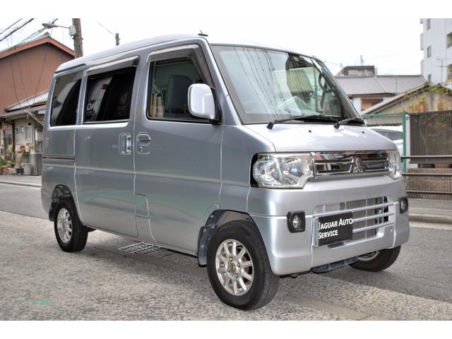 三菱 ブラボー ターボ車 ワンオーナー ハイルーフ ETC