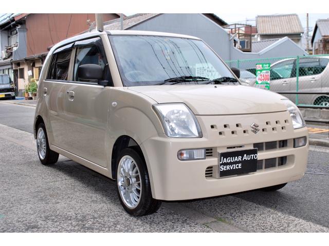 スズキ EII DVD再生 車検整備付き
