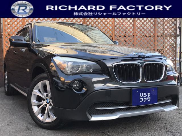 BMW sDrive 18i 社外ナビ フルセグTV キセノン