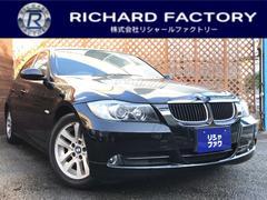 BMW320i ワンオーナー 社外HDDナビ ETC キーレス