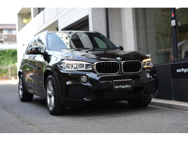 BMW xDrive 35i Mスポーツ ワンオーナー LED