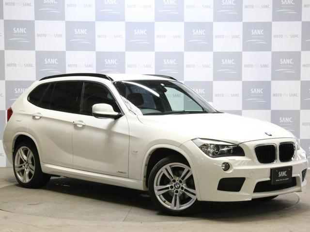 BMW xDrive20i Mスポ 毎年記録簿 1オナ禁煙 地デジ
