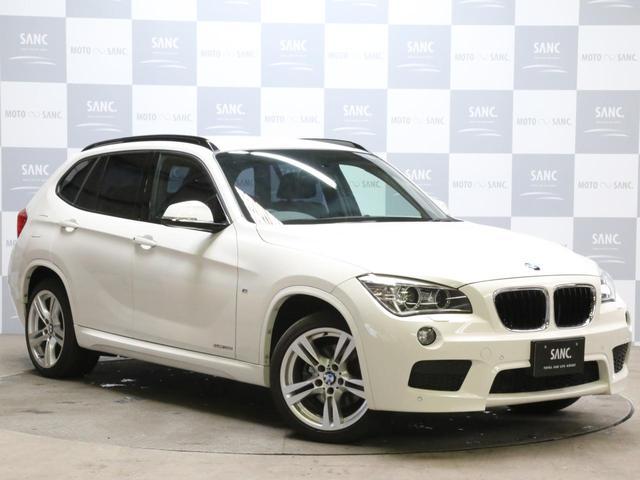 BMW sDrive20i Mスポーツ 禁煙 純正HDDナビ Bカメ