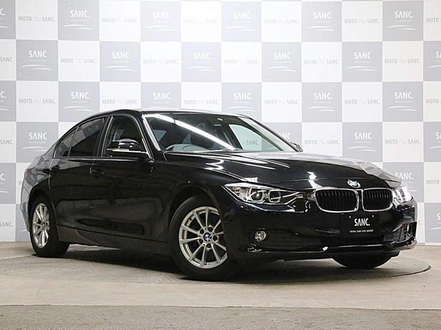 BMW 320d BP1オナ禁煙ナビBカメ電動シートスマートキー