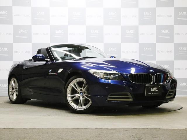 BMW sDrive23i黒革ナビTVBカメラ禁煙OP18AW