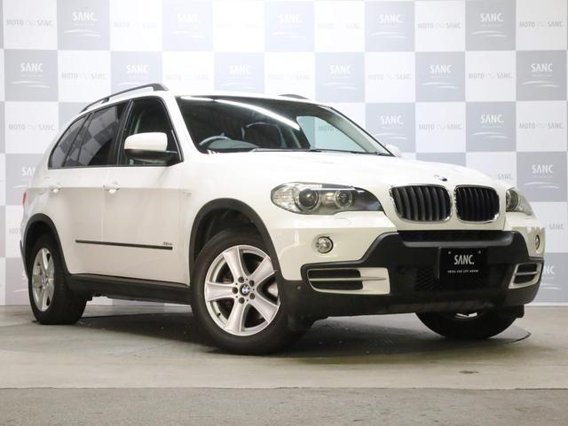 BMW 3.0si 禁煙 黒革 純正ナビ バックカメラ ETC