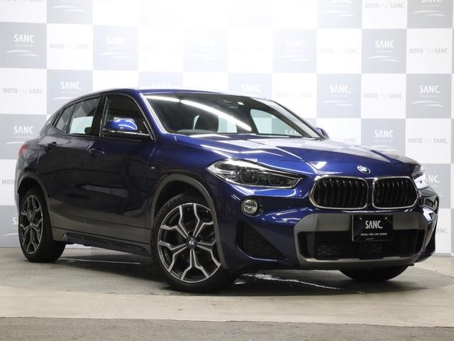 BMW sDrive 18i MスポーツX
