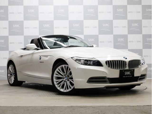 BMW デザイン・ピュア・バランス・エディション 禁煙 特別仕様車 茶革 フルセグTV