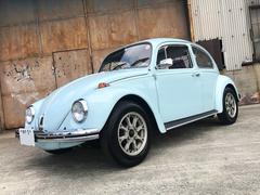 VW ビートル1500  神戸シングルナンバー 右H  スポルトマティック