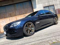 BMW740i MスポーツPKG KW車高調 コーディング施工済み