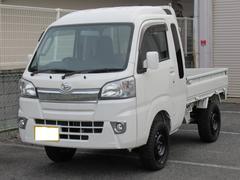 ハイゼットトラックジャンボ 2インチリフトアップ構造変更車