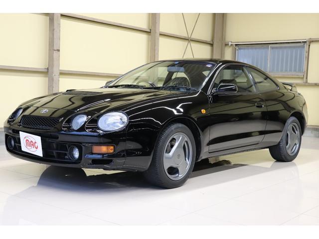 トヨタ GT-FOUR ワンオーナー車