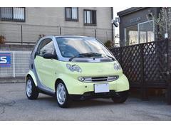 スマート クーペベースグレード 600ccモデル軽自動車変更登録可能