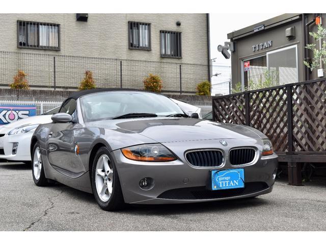 BMW ロードスター 2.2i ワンオーナー車