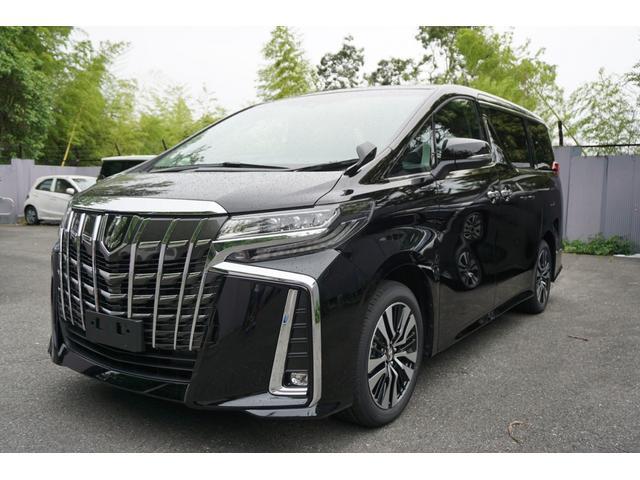 トヨタ 2.5S Cパッケージ 新車 スマートキー サンルーフ