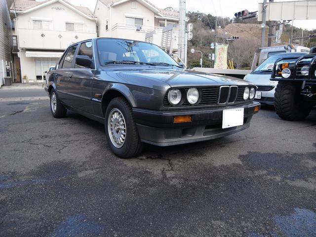 BMW 320i ワンオーナー ディーラーフルメンテナンス