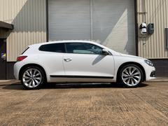 VW シロッコ2.0TSI