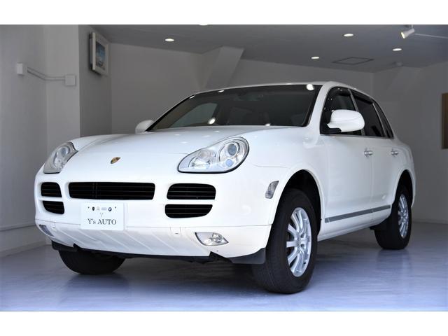 「ポルシェ」「カイエン」「SUV・クロカン」「兵庫県」の中古車