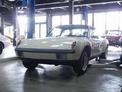 ポルシェ914/6 GT