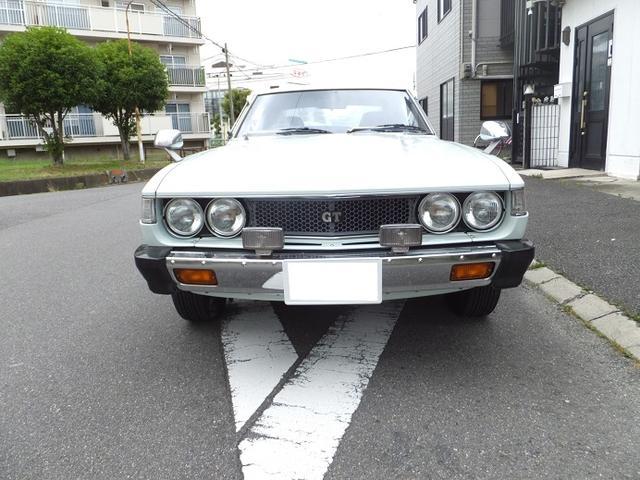 トヨタ LB 2000GT