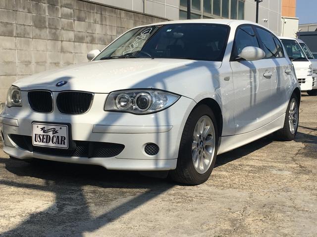 BMW 116i ETC付き