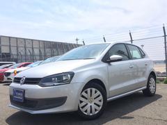 VW ポロ1.4 コンフォートライン SDナビ地デジETC