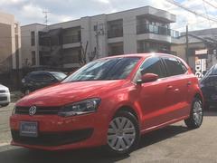 VW ポロ1.4 コンフォートライン 1オーナー HDDナビ地デジTV