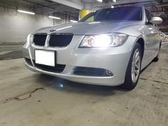 BMW320i ナビ バックカメラ ETC ウッドパネル高級レザー