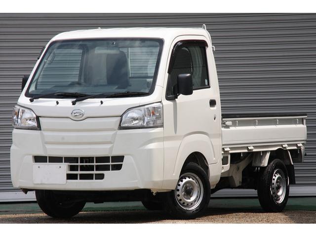 ダイハツ スタンダード 4WD AT ナビ テレビ ETC AC PS