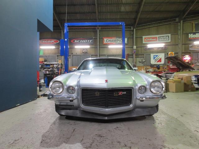 シボレー RS ZZ4エンジン ローダウン 禁煙車 キーレス