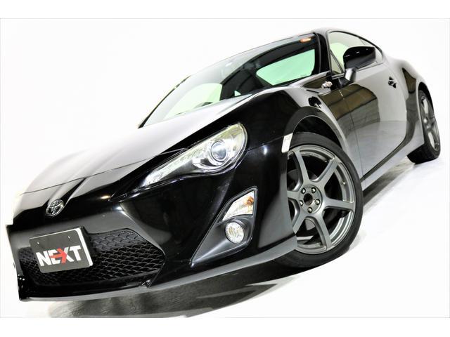 トヨタ GT  禁煙 RAYS18インチアルミ 柿本マフラー