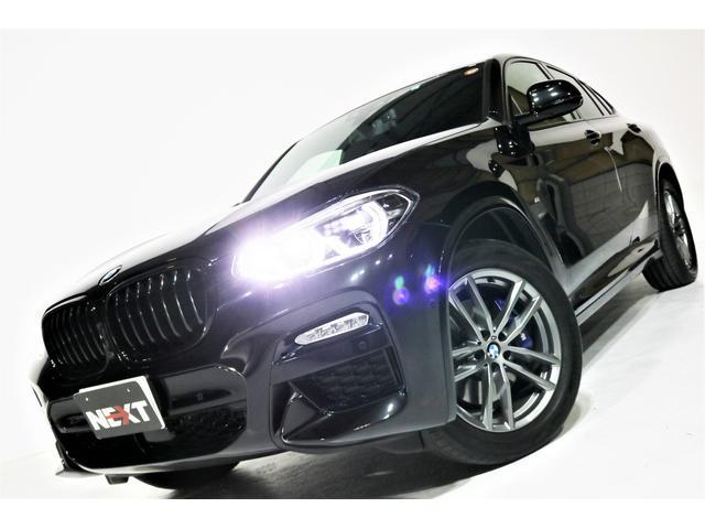 BMW xDrive 30i Mスポーツ ワンオーナー 禁煙車 サンルーフ 茶革 HUD ACC 360°カメラ