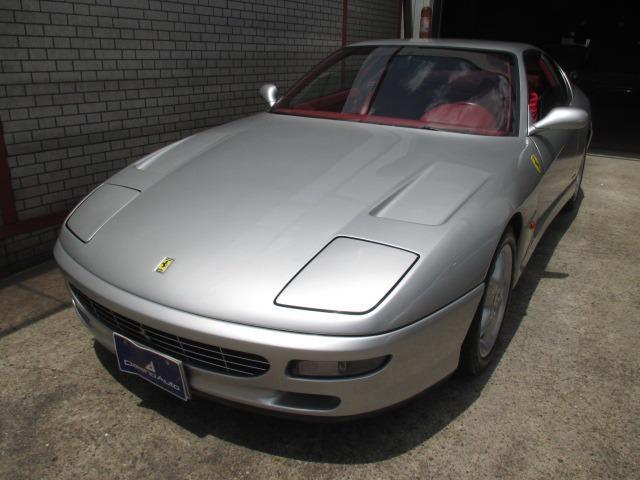 456 - フェラーリ GTA|大阪府|...