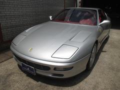 フェラーリ 456GTA