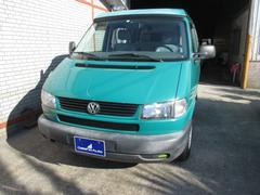 VW ヴァナゴンウエストファリア