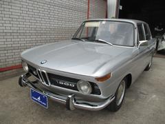 BMW1800セダン ブレーキキャリパーKIT ブレーキホース交換