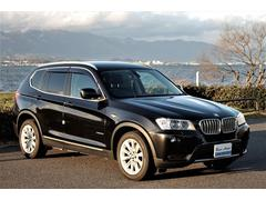 BMW X3xDrive 28i