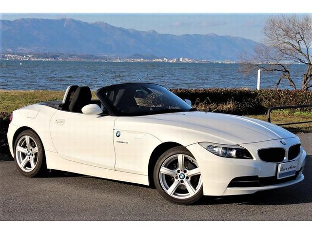 BMW sDrive23iバリアトップオープン